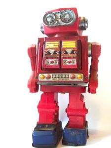 Death Robo Technology